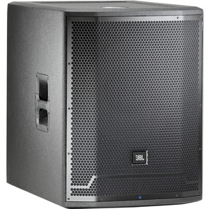 "Harman PRX718XLF 18"" Self-Powered Extended Low Frequency Subwoofer System"