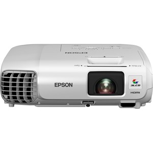 Epson Portable 3LCD Projector