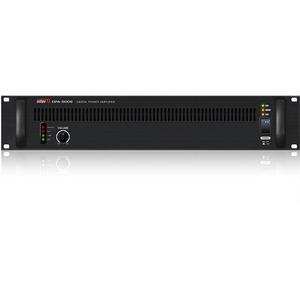 Inter-M Single Channel 900W Class D Power Amplifier