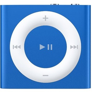 Apple iPod shuffle 4G 2GB Flash MP3 Player