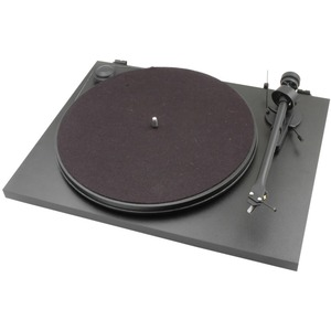 Pro-Ject Essential II Record Turntable
