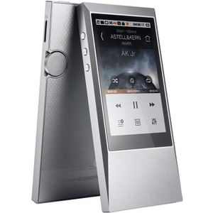 Astell & Kern AK Jr 64GB Flash MP3 Player
