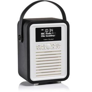 View Quest Retro Mini Speaker System