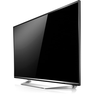 """John Lewis 55JL9100 LED 4K Ultra-HD Smart TV, 55"""" with Freeview HD and Built-In Wi-Fi"""