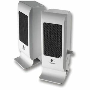 Logitech S100 Multimedia Speaker System