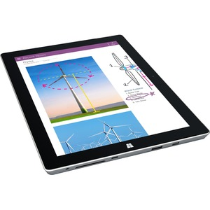 Microsoft Surface 3 Net-tablet PC