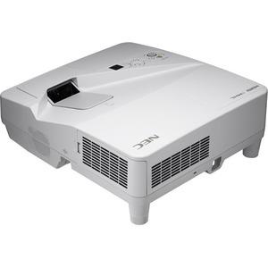NEC UM361X LCD Projector