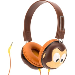 Griffin Monkey KaZoo MyPhones Headphone