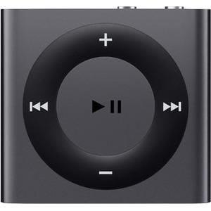 Apple iPod Shuffle 6G 2GB Flash MP3 Player
