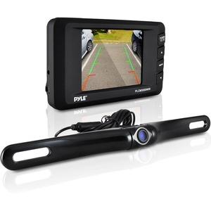 Pyle Vehicle Camera