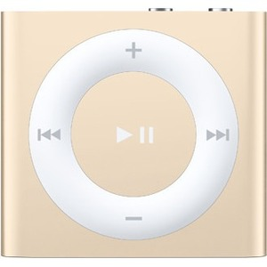 Apple iPod Shuffle 6G 2GB Flash MP3 Player