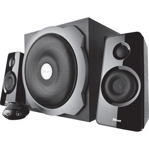 Trust Tytan 2.1 Subwoofer Speaker Set - Black