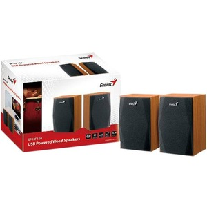 Genius SP-HF150 Speaker System