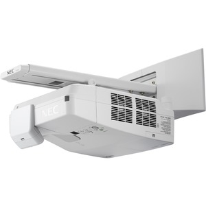 NEC Display UM301Wi LCD Projector