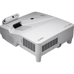 NEC Display UM351Wi LCD Projector