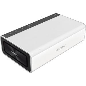 Sound Blaster Roar 2 MF8190 Speaker System