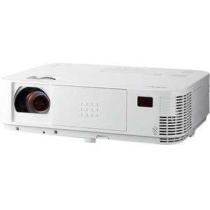 NEC Display NP-M323W DLP Projector