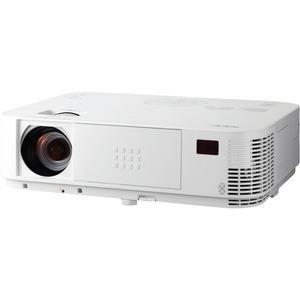 NEC Display NP-M363W DLP Projector