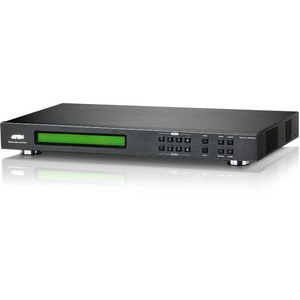 ATEN VM5404D 4 x 4 DVI Matrix Switch with Scaler-TAA Compliant