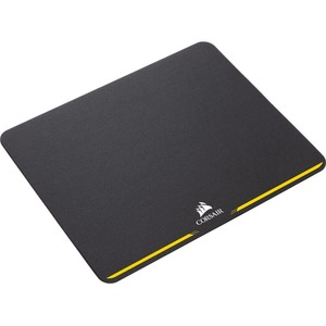 """Corsair Gaming MM200 Mouse Mat - Compact Edition - 0.1"""" x 10.4"""" x 8.3"""" Dimension - Cloth, Natural Rubber Base - Slip Resistant"""