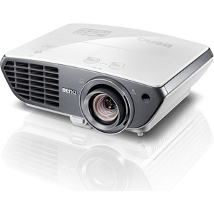 BenQ W3000 1080p Rec.709 Wireless Home Movie Projector