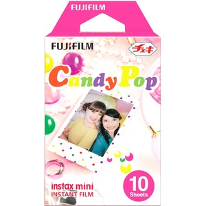 Fujifilm Instax Mini Film - ISO 800