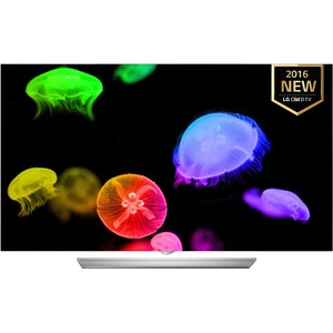 LG Smart 3D 4K OLED TV W/ WebOS 2.0