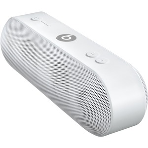 Beats by Dr. Dre Beats Pill+ Speaker - White