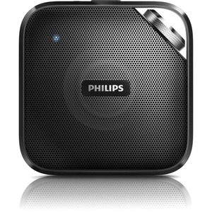 Philips Wireless Portable Speaker