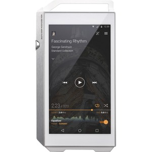 Pioneer XDP-100R Portable High Resolution Digital Audio Player