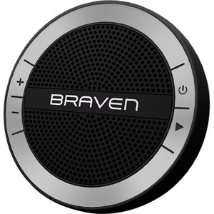 Braven Water Resistant Bluetooth Speaker