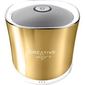 Creative Woof3 Speaker System