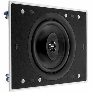 KEF Ci200CL In Wall / In Ceiling Rectangle Speaker