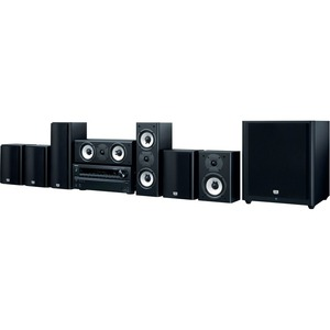 Onkyo HT-S9700THX Home Theater System