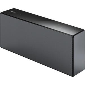 Sony Powerful Portable Wi-Fi & Bluetooth Speaker