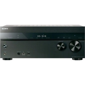 Sony 7.2 Ch. Wi-Fi Receiver with Bluetooth, AirPlay, Google Cast