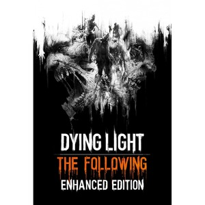 Take-Two Dying Light: The Following - Enhanced Edition - PlayStation 4