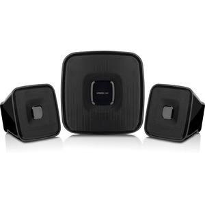 SPEEDLINK QUAINT 2.1 Subwoofer System, Black
