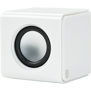 SPEEDLINK SNAPPY Portable Speaker - Bluetooth, White