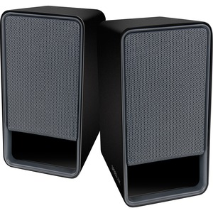 SPEEDLINK VIORA Stereo Speakers, Black