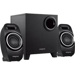 Creative 2.1 Bluetooth Wireless Desktop Speaker System