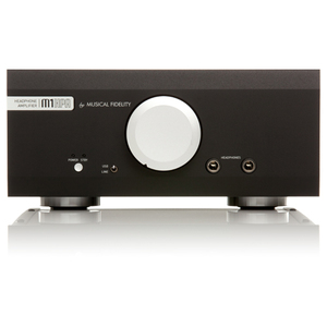 Musical Fidelity Headphone Amplifier