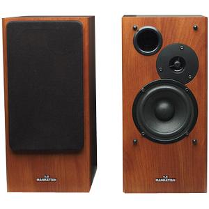 Manhattan 2850 Acoustic Speaker System