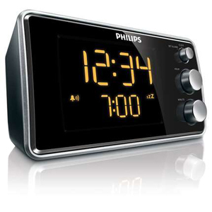 Philips AJ3551 Clock Radio