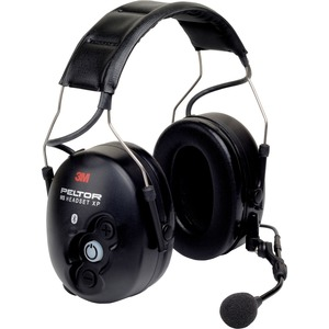 3M WS Headset XP