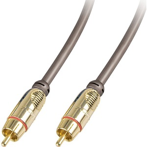 LINDY RCA Audio/Video Cable
