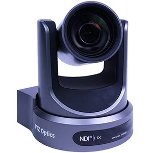 PTZOptics PT12X-SDI-GY-G2 Video Conferencing Camera - 2.1 Megapixel - 60 fps - Gray - USB 2.0_subImage_1