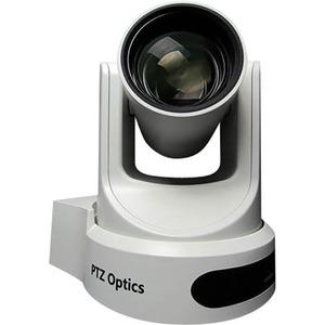 PTZOptics PT12X-SDI-WH-G2 Video Conferencing Camera - 2.1 Megapixel - 60 fps - White - USB 2.0_subImage_1