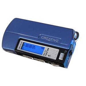 Creative MuVo TX 512MB MP3 Player