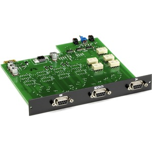 Black Box Pro Switching System Plus A/B Switch Card DB9 SM966A